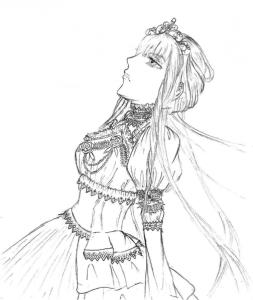 Queen Of Mirrorna