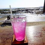 海辺のカフェ (3)