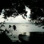海辺のカフェ (5)