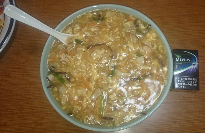 香港中華丼1